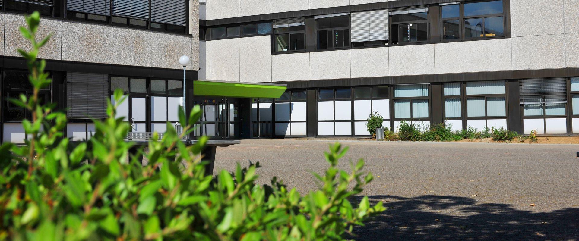 Unsere Schule Heinrich Böll Schule Hattersheim